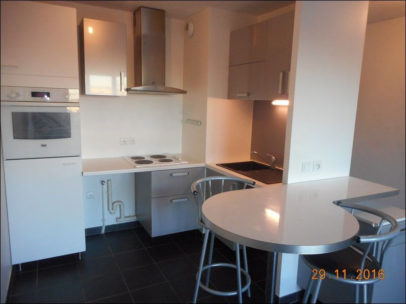 Location appartement Vigneux sur seine 710€ CC - Photo 2