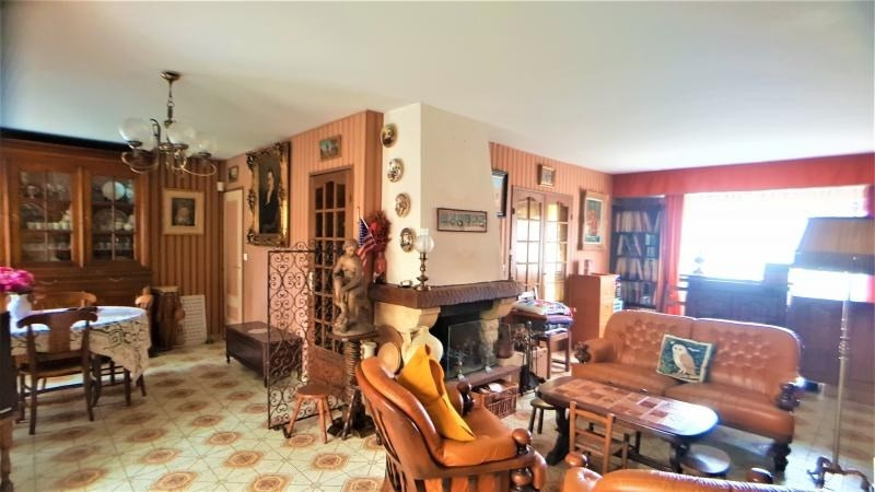 Vente maison / villa Noiseau 398000€ - Photo 5