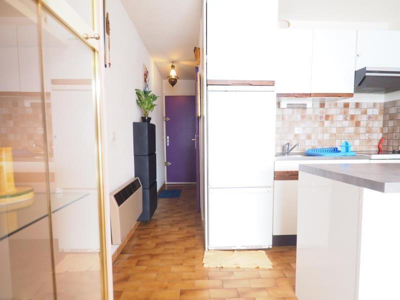 Vente appartement Le grau du roi 73000€ - Photo 5