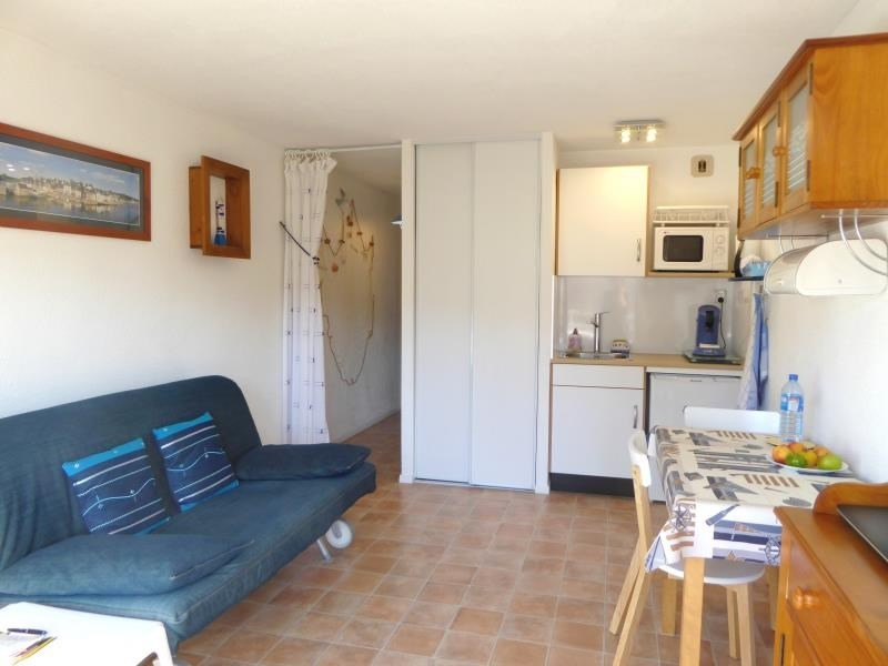 Sale apartment Carnac 113 380€ - Picture 2