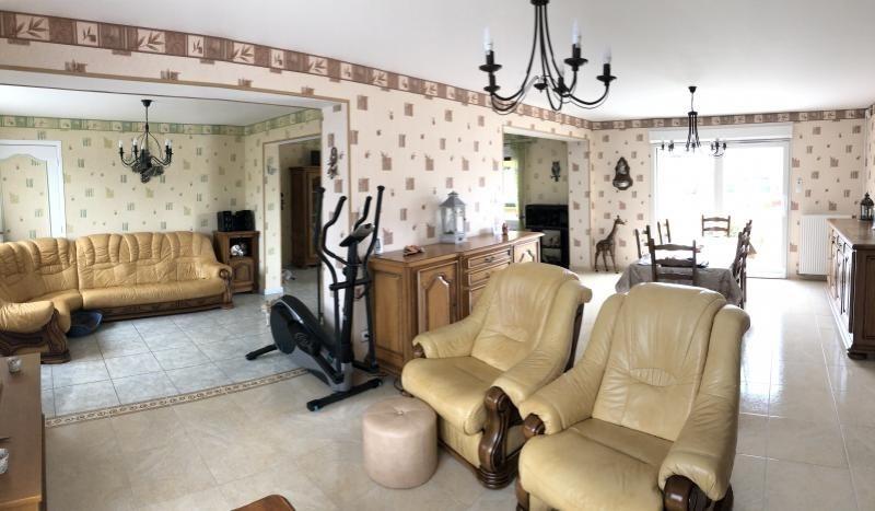 Sale house / villa Carvin 279000€ - Picture 3
