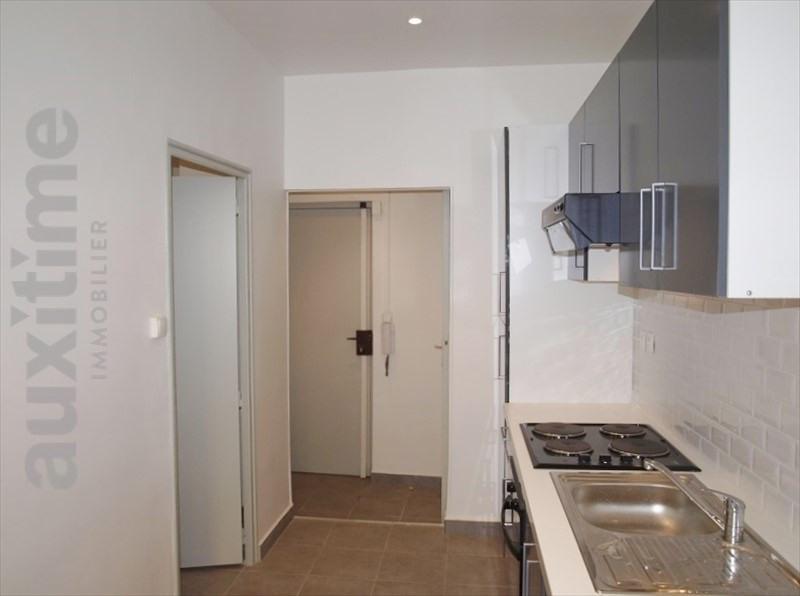 Location appartement Marseille 2ème 495€ CC - Photo 3