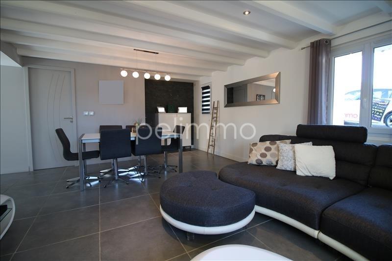 Vente maison / villa Lancon provence 343500€ - Photo 9