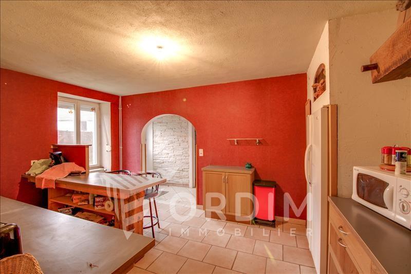 Vente maison / villa Courson les carrieres 152600€ - Photo 5