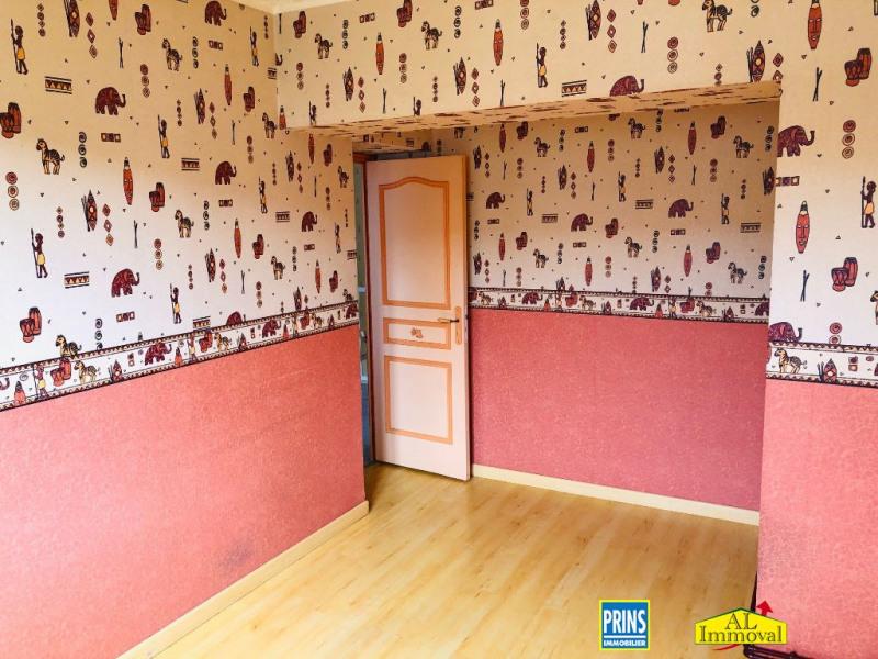 Vente maison / villa Bruay la buissiere 93000€ - Photo 6