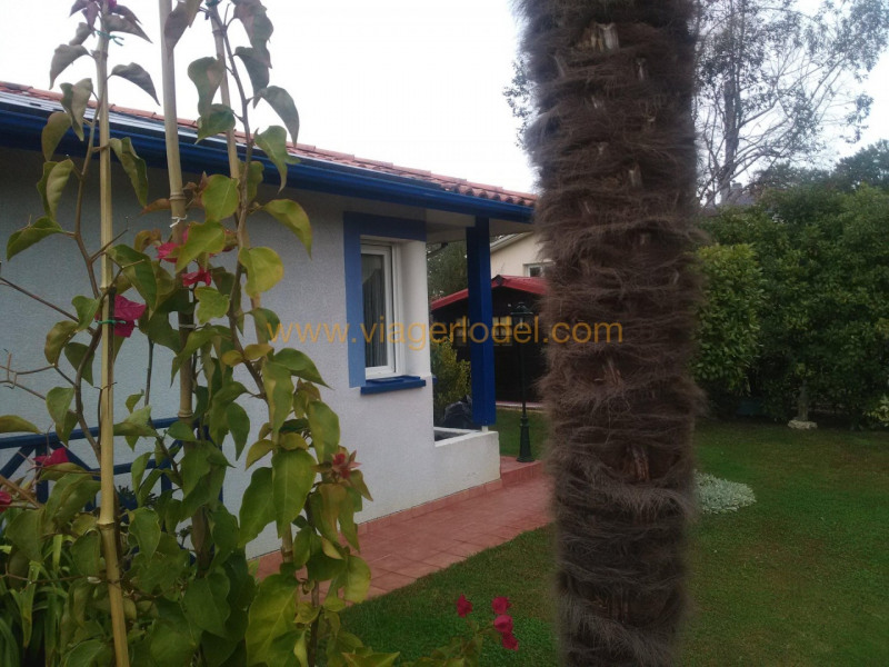 Life annuity house / villa Heugas 85000€ - Picture 7