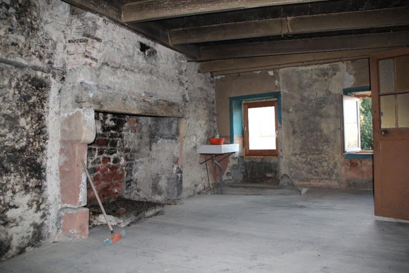 Vente maison / villa Billom 39000€ - Photo 5