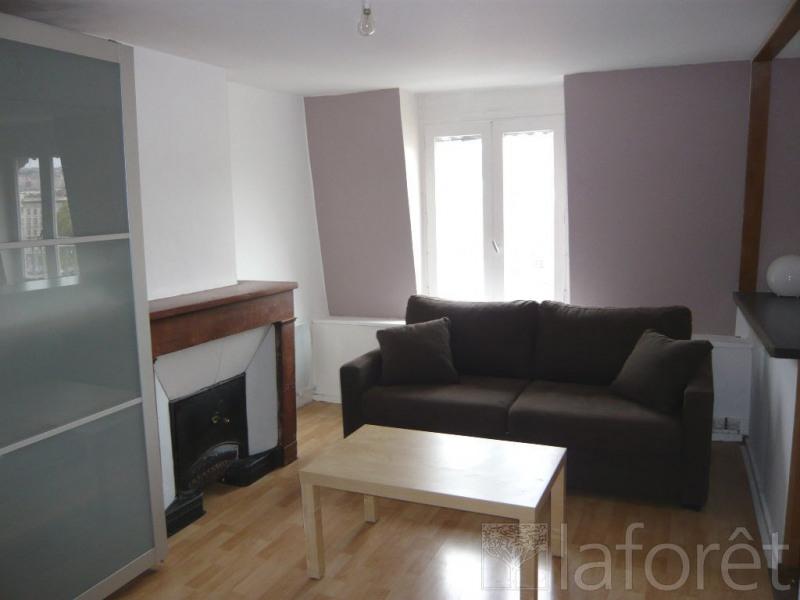 Location appartement Lyon 2ème 750€ CC - Photo 2
