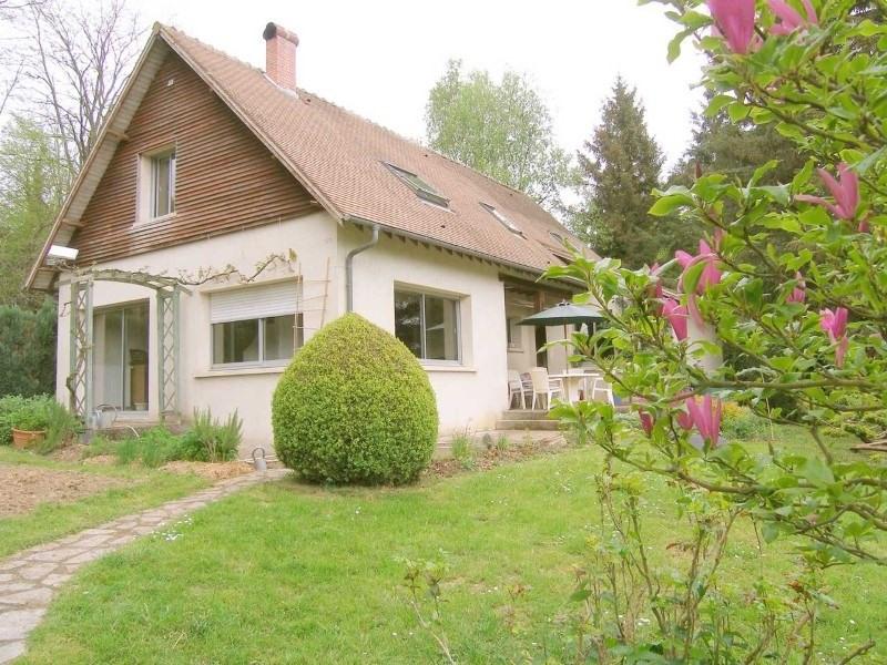 Sale house / villa Lisieux 257500€ - Picture 1