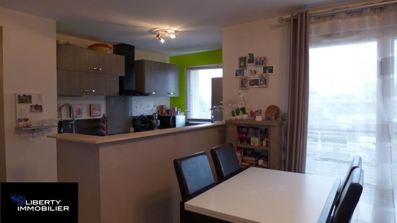 Vente appartement Trappes 183 000€ - Photo 3