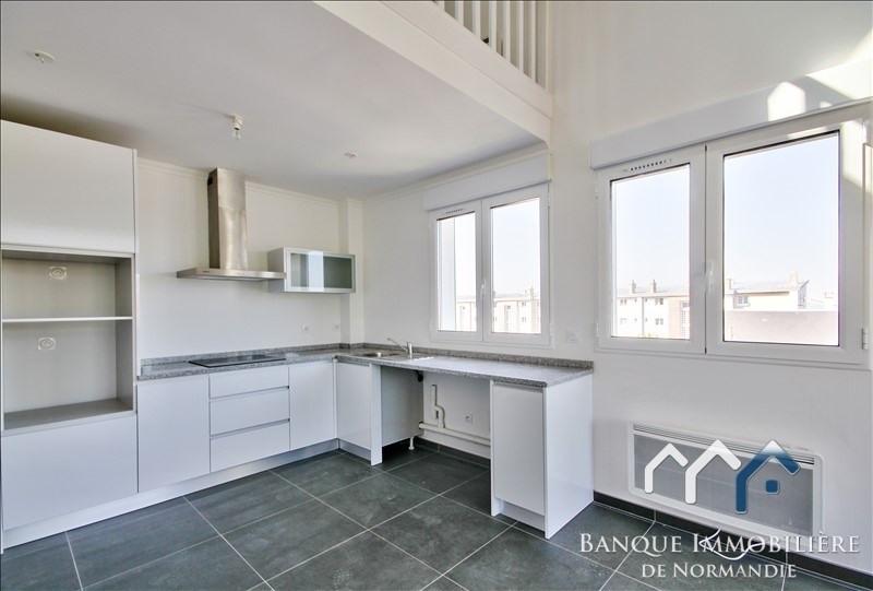 Sale apartment Trouville sur mer 265000€ - Picture 4