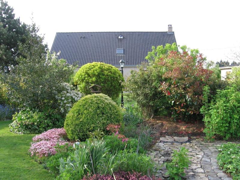 Vente maison / villa Buysscheure 312900€ - Photo 10