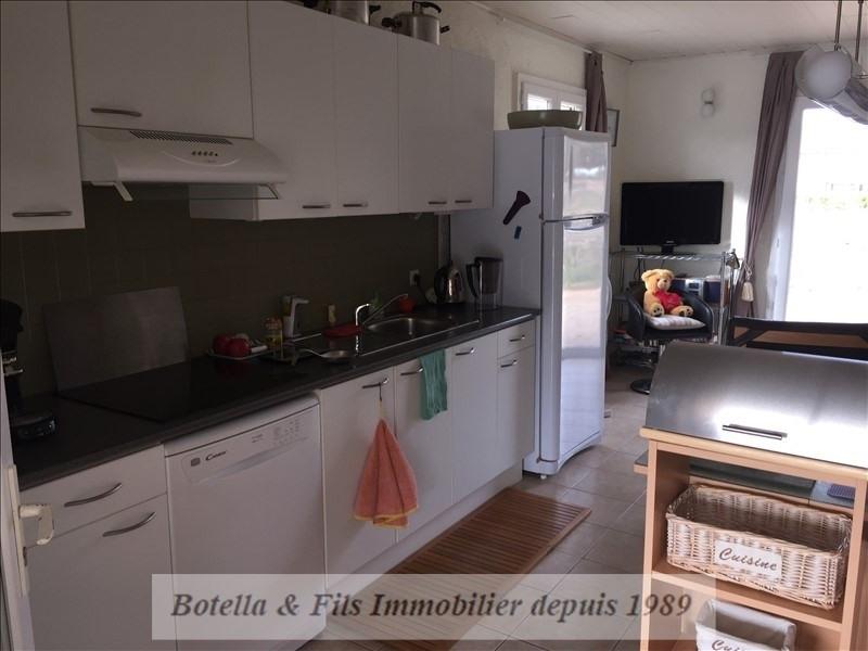 Vente maison / villa Gagnieres 159000€ - Photo 6
