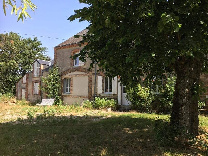 Vente maison / villa Blancafort 330 000€ - Photo 2