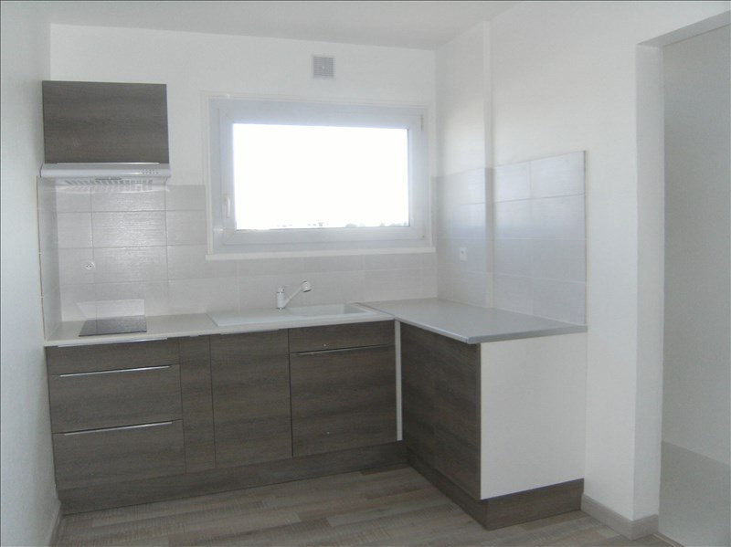 Vente appartement Les sables d'olonne 203 000€ - Photo 2