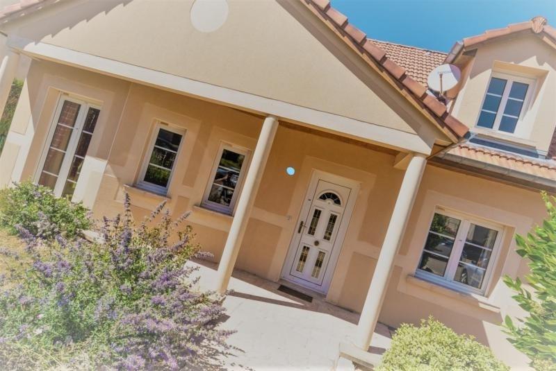 Sale house / villa Augny 349000€ - Picture 1