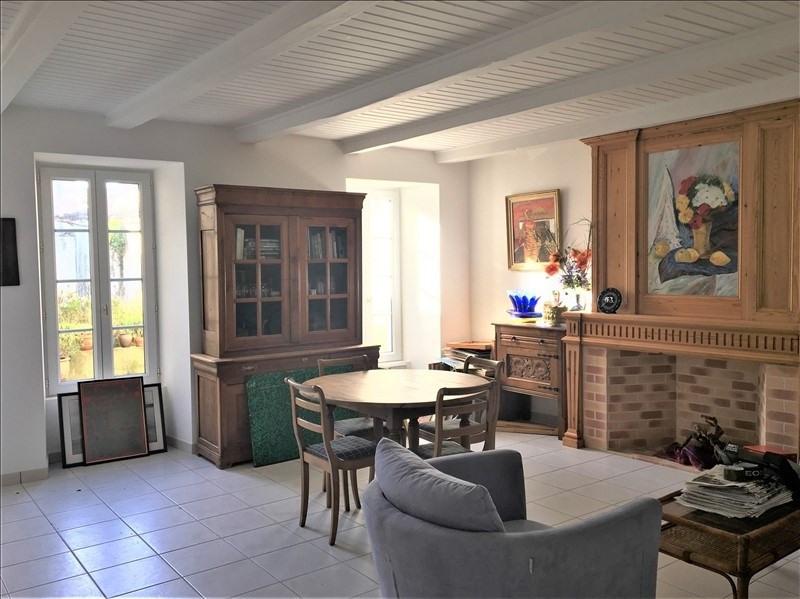 Vente de prestige maison / villa La flotte 832000€ - Photo 3