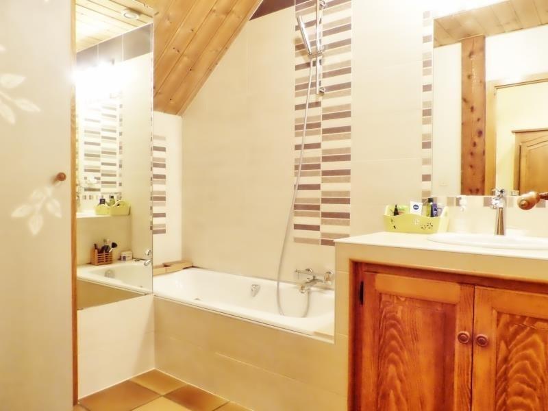 Sale apartment Scionzier 160000€ - Picture 2