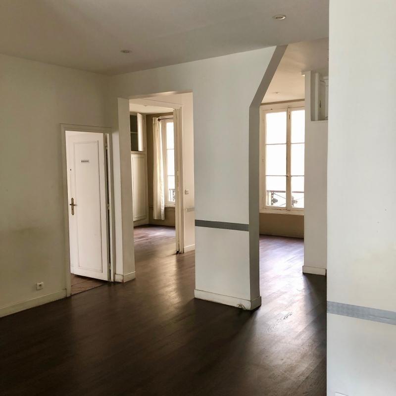 Vente appartement Paris 9ème 949000€ - Photo 5
