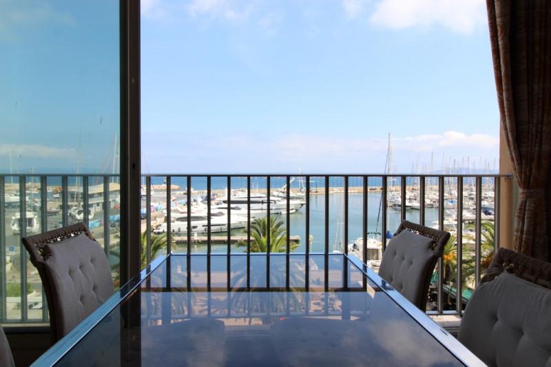 Vendita appartamento Hyeres 433600€ - Fotografia 2