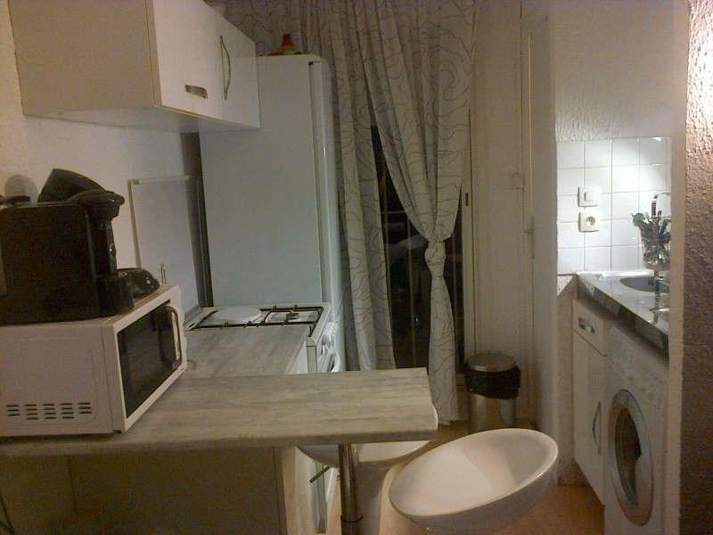 Sale apartment Montpellier 69900€ - Picture 2