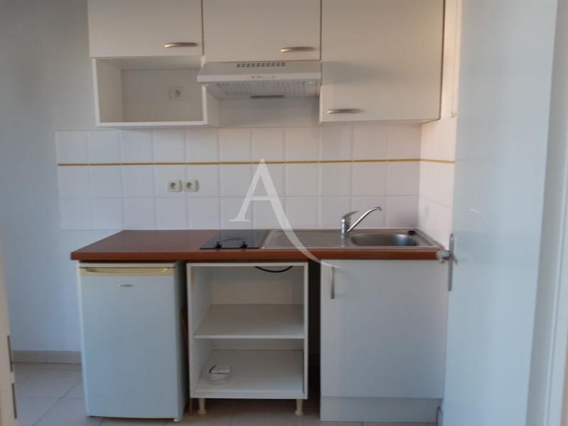 Vente appartement Beauzelle 144000€ - Photo 1