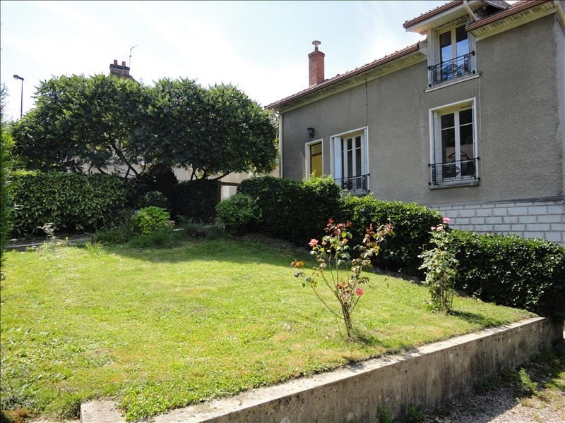 Location maison / villa Gometz le chatel 1 172€ CC - Photo 2