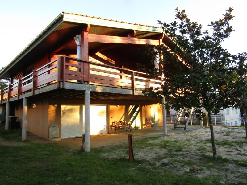 Alquiler vacaciones  casa Lacanau-ocean 1110€ - Fotografía 13
