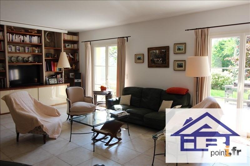 Vente de prestige maison / villa Mareil marly 1060000€ - Photo 6