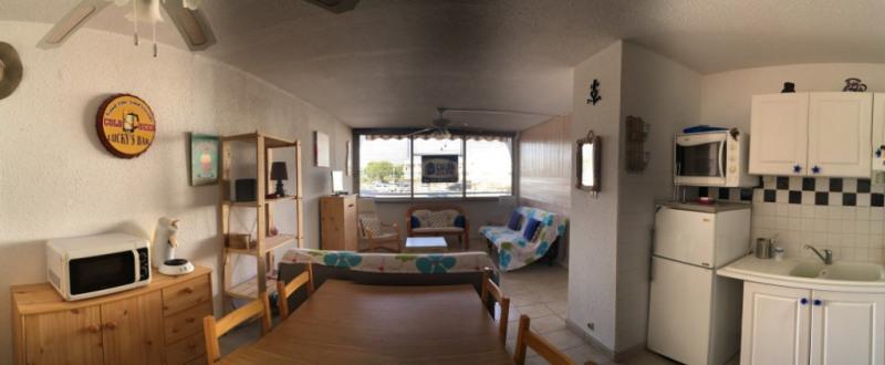 Vente appartement Le grau du roi 79500€ - Photo 4