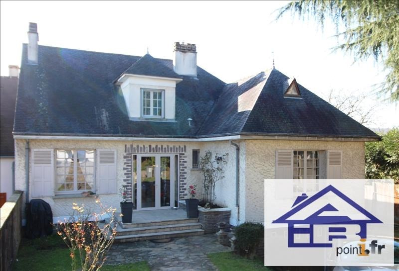 Sale house / villa Mareil marly 860000€ - Picture 1