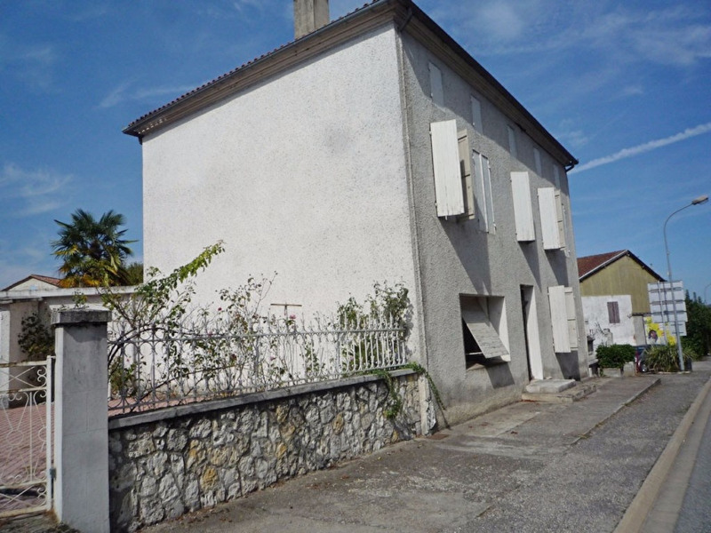 Vente maison / villa Layrac 173 600€ - Photo 2