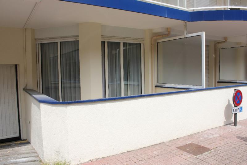 Vendita appartamento Le touquet paris plage 139100€ - Fotografia 10