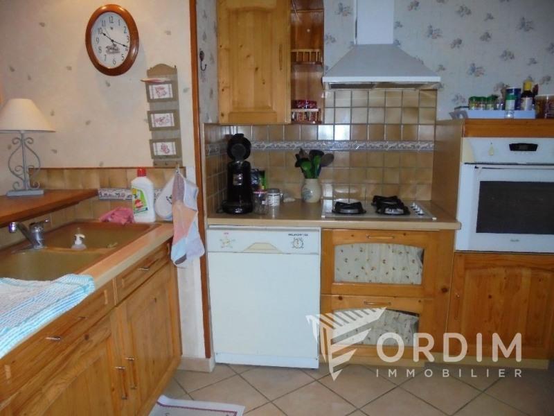 Vente maison / villa Bonny sur loire 121000€ - Photo 4