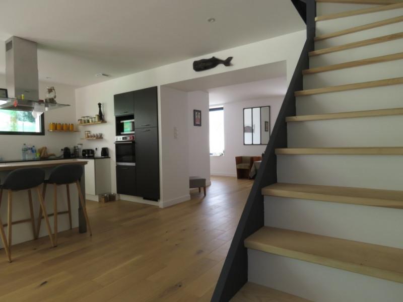 Vente maison / villa Quimper 355500€ - Photo 1