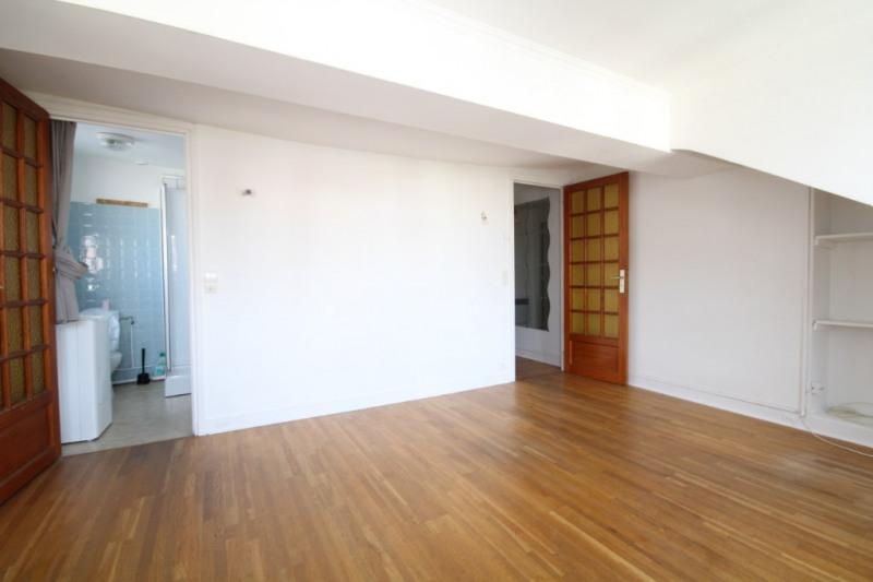 Sale apartment Saint germain en laye 228000€ - Picture 2