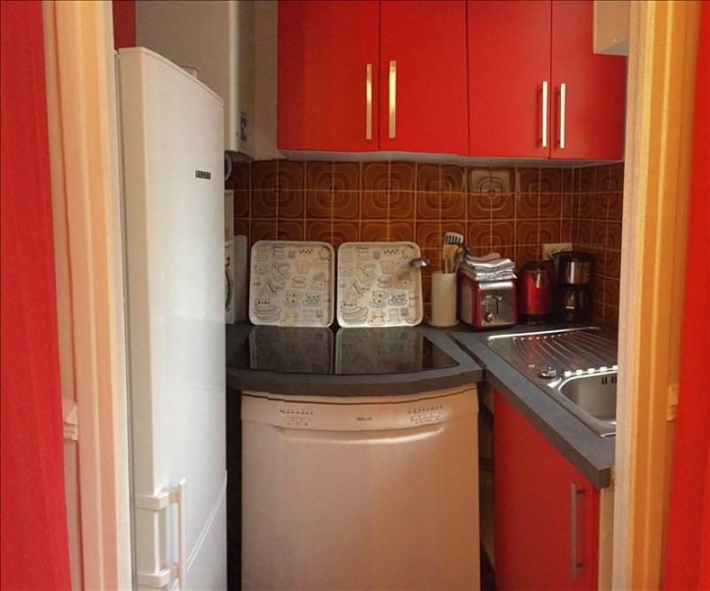 Affitto appartamento Paris 18ème 1180€ CC - Fotografia 3