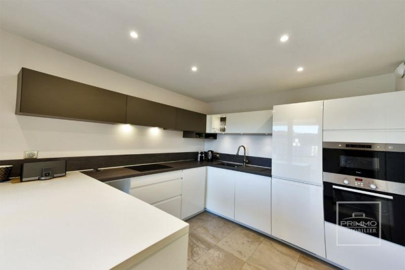 Deluxe sale apartment Lyon 4ème 545000€ - Picture 9