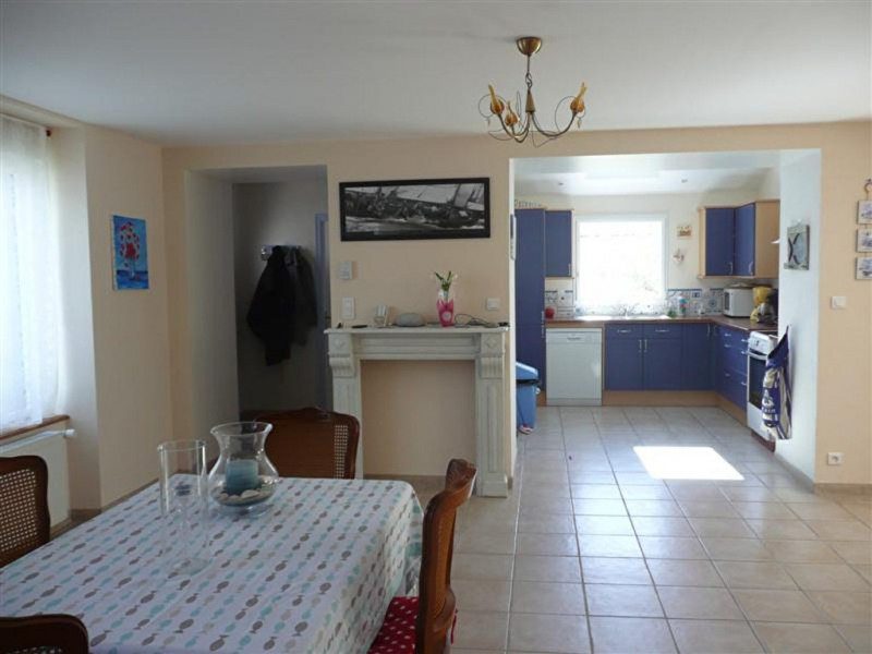 Vente maison / villa Plouhinec 239 999€ - Photo 8
