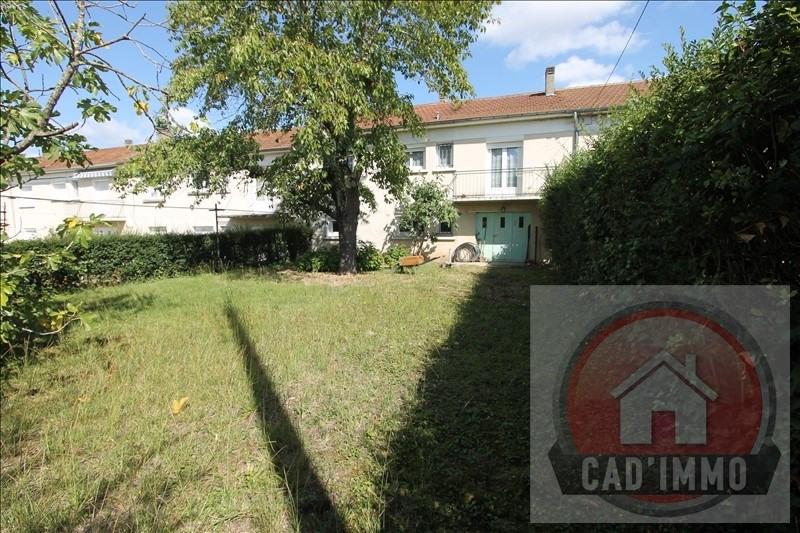 Sale house / villa Bergerac 110000€ - Picture 1