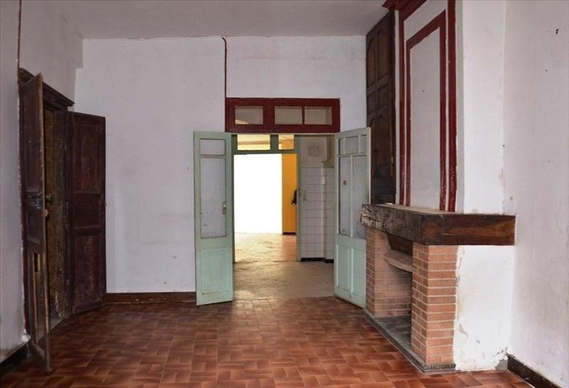 Sale house / villa Caraman 139000€ - Picture 3