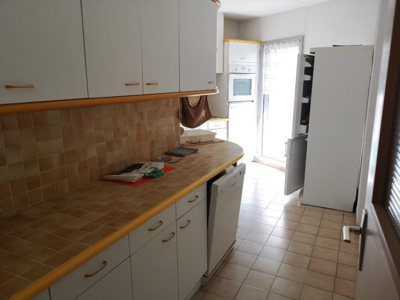 Vendita appartamento Hyeres 336000€ - Fotografia 3