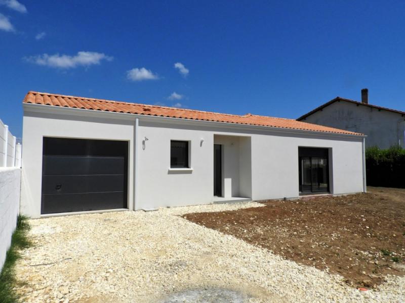 Sale house / villa Saint palais sur mer 351750€ - Picture 2