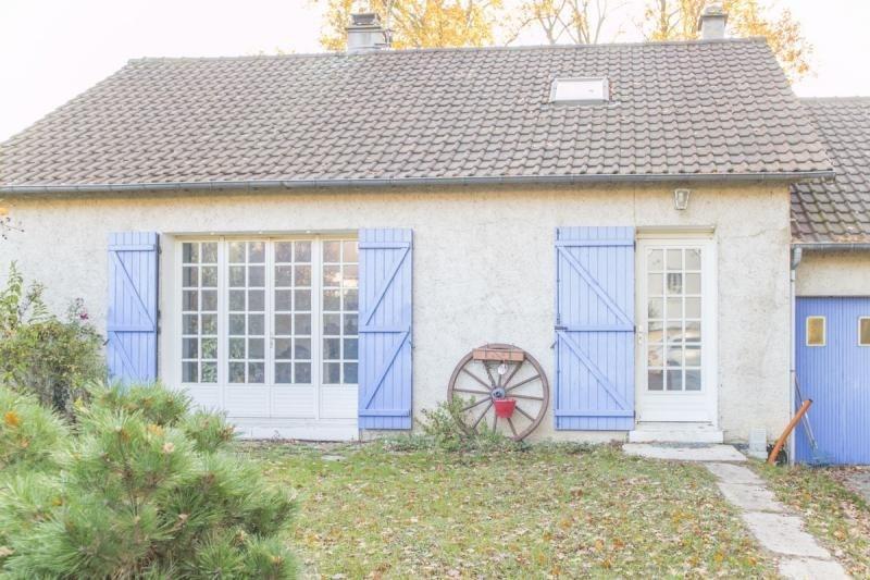 Vente maison / villa La queue les yvelines 252350€ - Photo 2