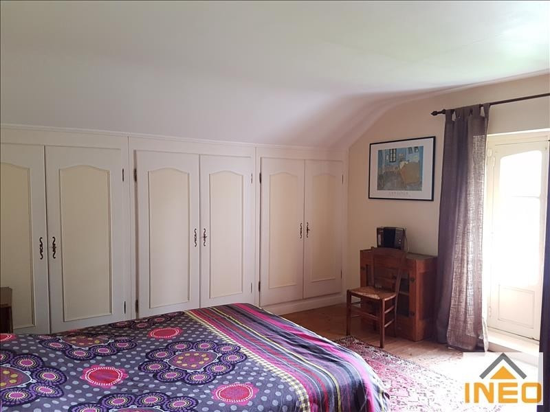 Vente maison / villa Guipel 187 000€ - Photo 4