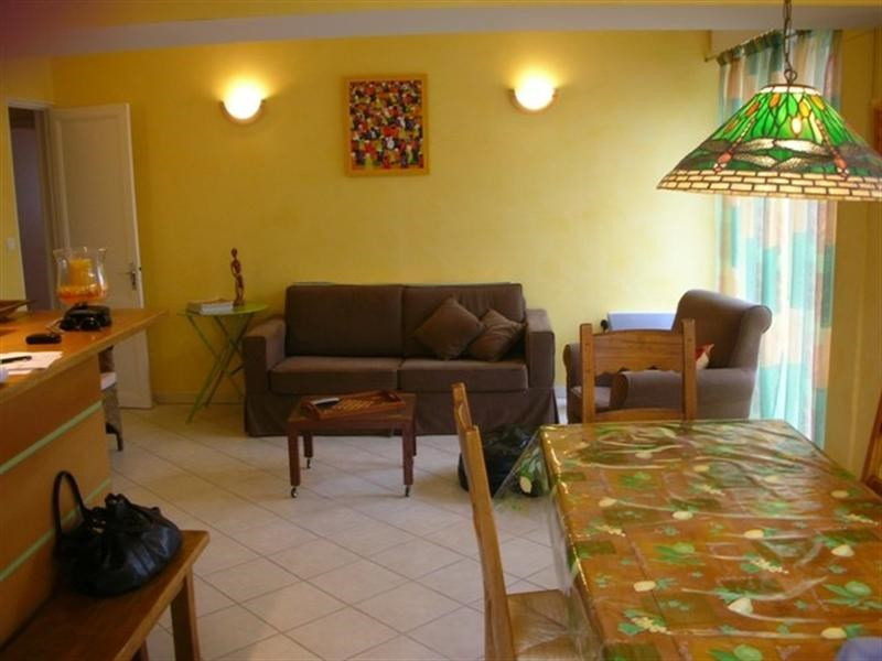 Vacation rental house / villa Royan 455€ - Picture 1