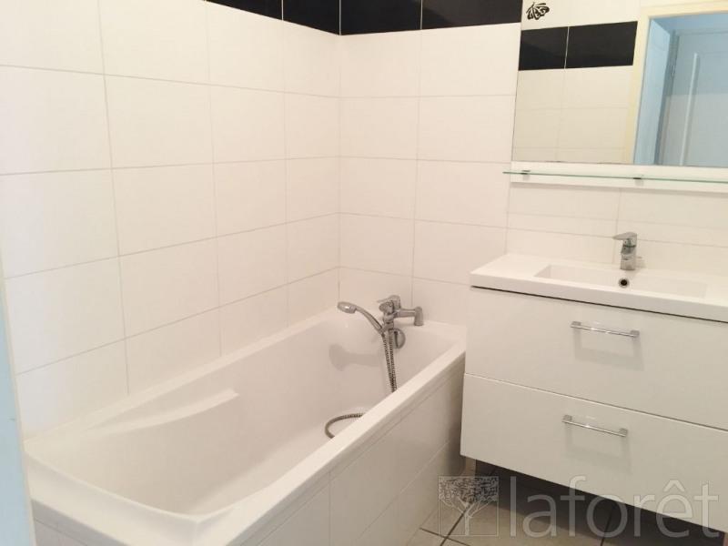 Vente appartement Bourgoin jallieu 132000€ - Photo 3