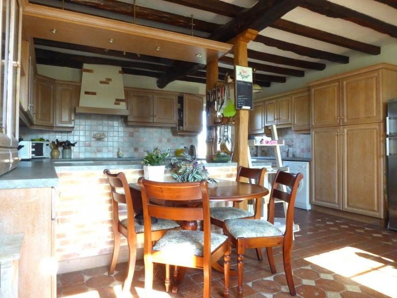 Vente de prestige maison / villa Saint-sulpice-de-cognac 448380€ - Photo 5