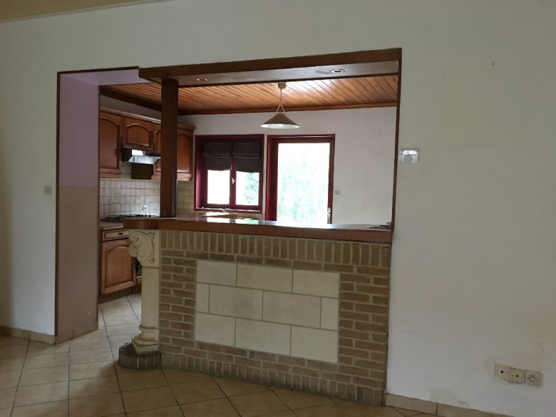 Sale house / villa Racquinghem 120 520€ - Picture 3