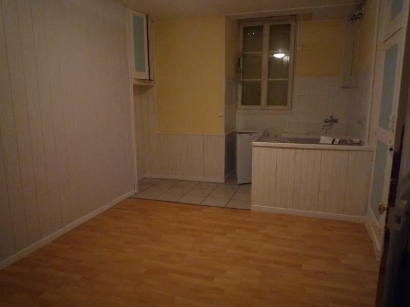 Location appartement St maixent l ecole 375€ CC - Photo 1